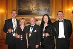 Worshipful Company of Brewers 2009