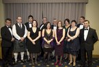 IBD Scottish 2011 Dinner