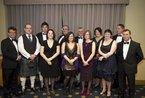 IBD Scottish Section Annual Dinner 2011