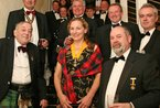 IBD Great Northern Section Annual Dinner 2012