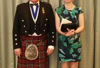 IBD Scottish Section Dinner - Hilton Hotel, Glasgow