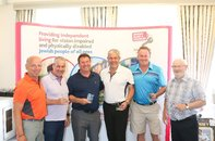 Hartsbourne Golf Day 2016