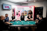 Poker Night 2019