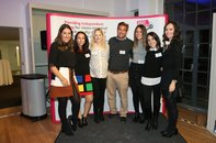 Young Patron Annual Reception 2015